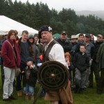 Storytelling - the life of a Highland soldier