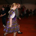 Evening Ceilidh featuring storytelling, local young musicians, and special guest musicians
